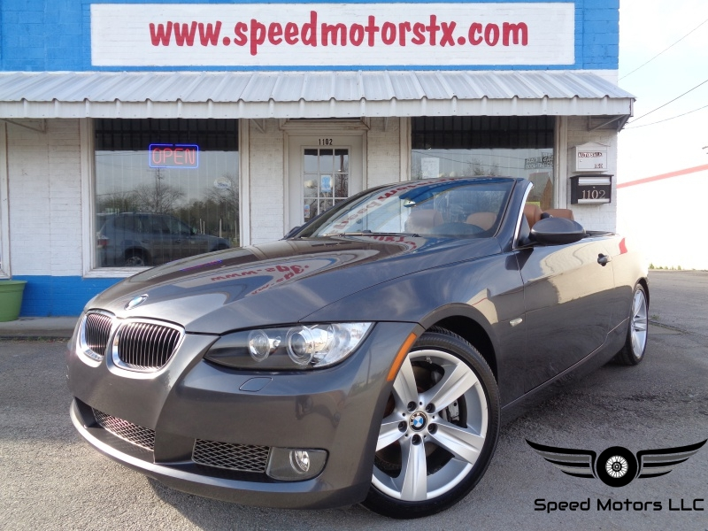 BMW 3-Series 2008 price $10,997