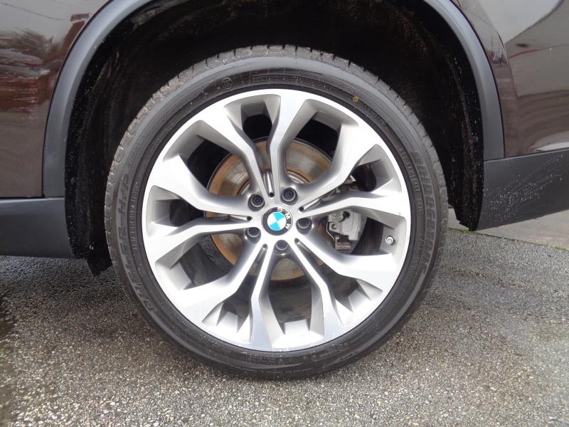 BMW X5 2015 price $25,797