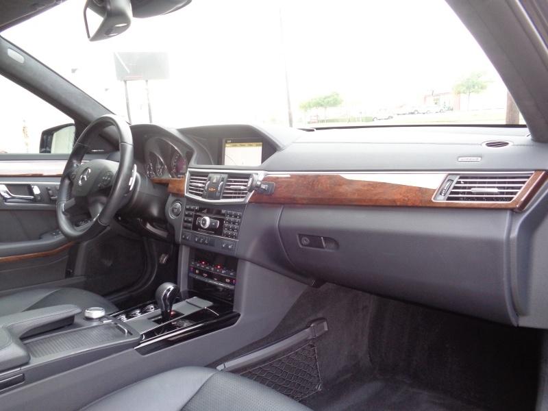Mercedes-Benz E-Class 2011 price $22,997