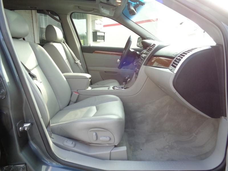 Cadillac SRX 2008 price $8,997