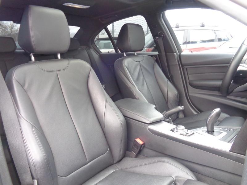 BMW 3-Series 2013 price $16,997