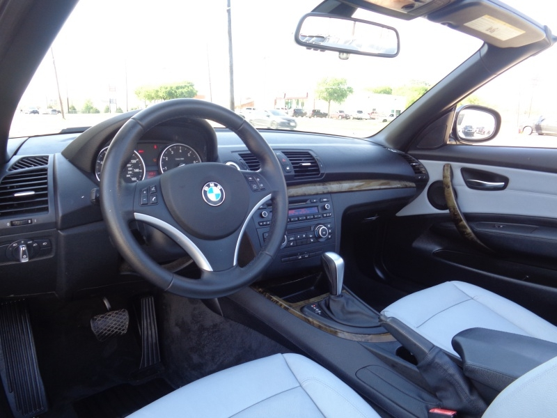 BMW 1-Series 2012 price $7,997
