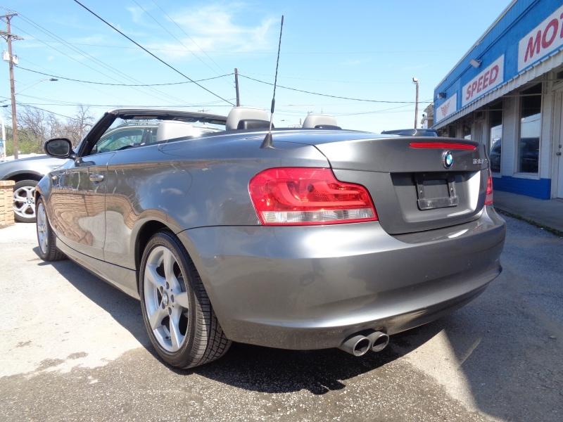 BMW 1-Series 2012 price $6,997