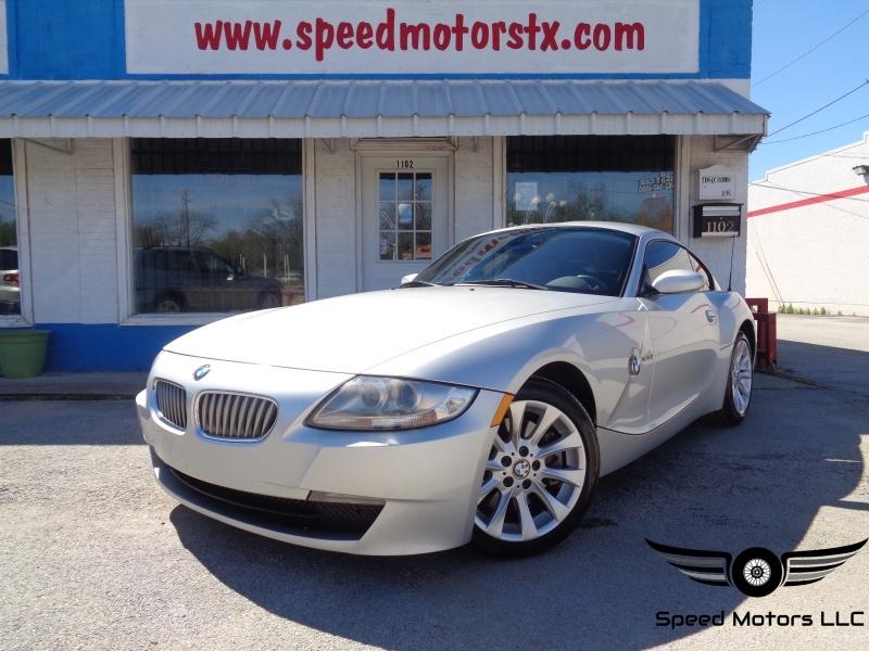 BMW Z4 2007 price $10,997