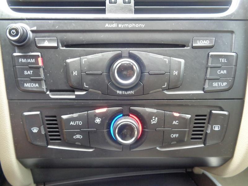 Audi A4 2009 price $7,797
