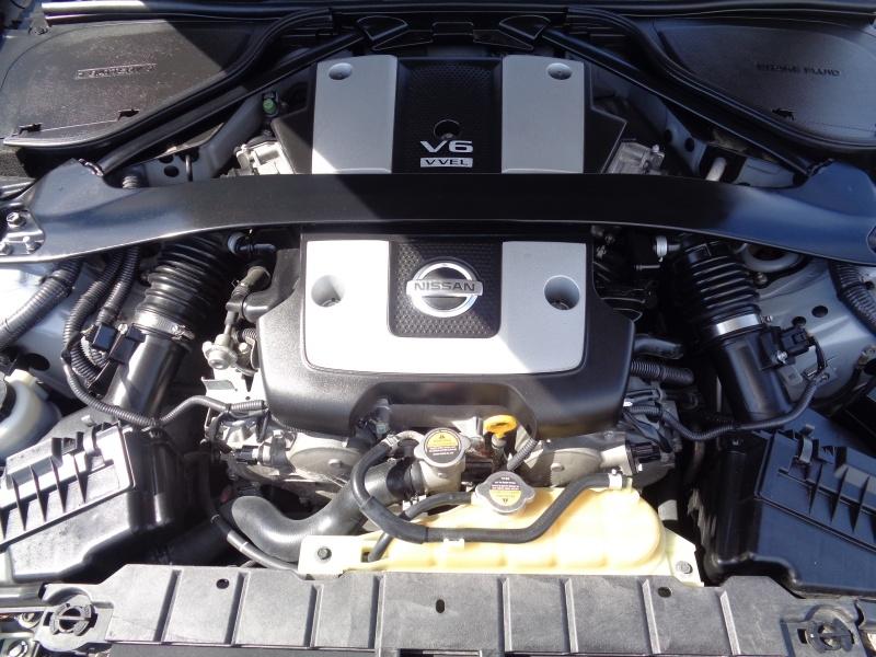 Nissan 370Z 2013 price $16,297