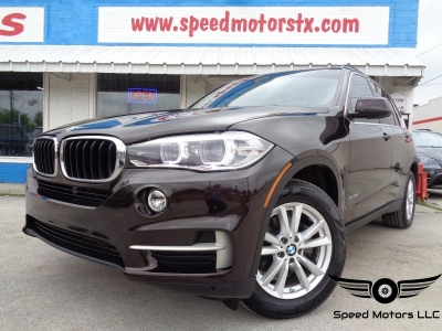 Used Bmw X5 Arlington Tx