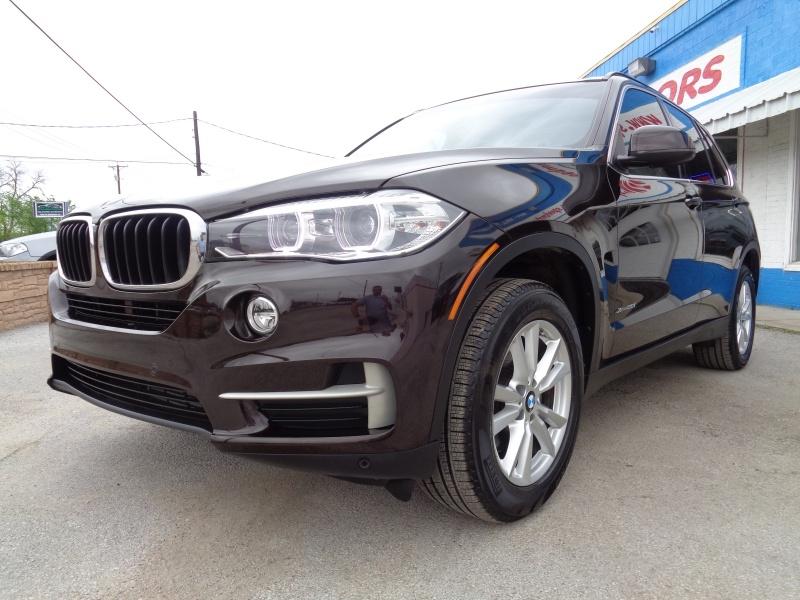 BMW X5 2015 price $21,997