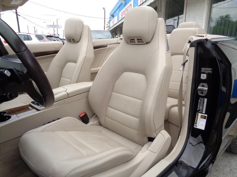 Mercedes-Benz E-Class 2015 price $25,997