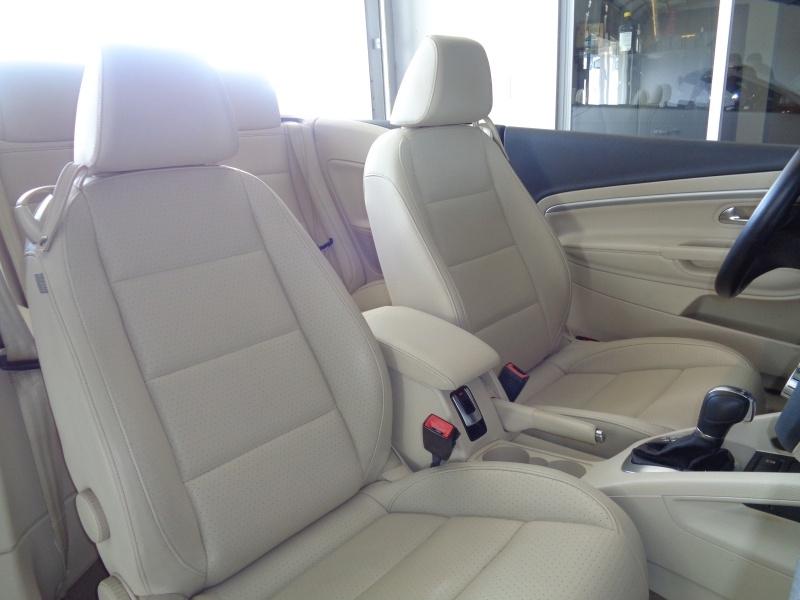 Volkswagen Eos 2013 price $10,997