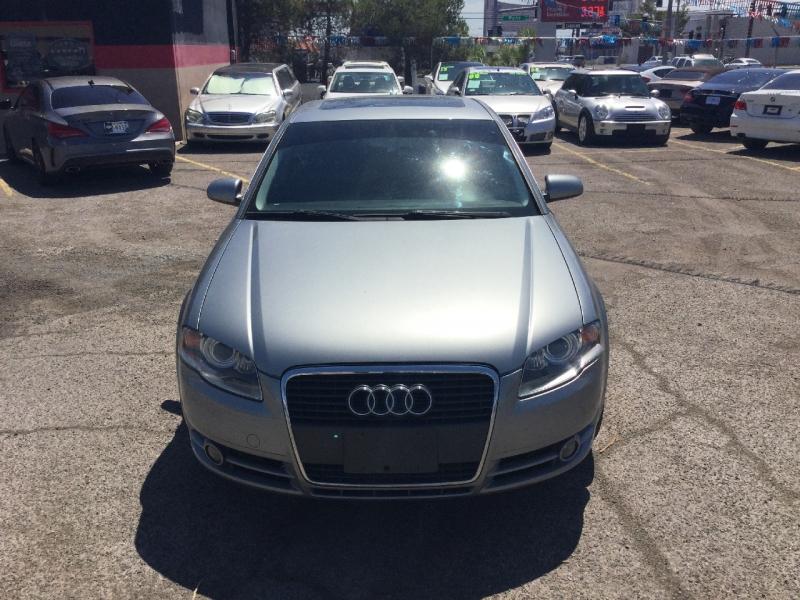 Audi A4 2007 price $6,100