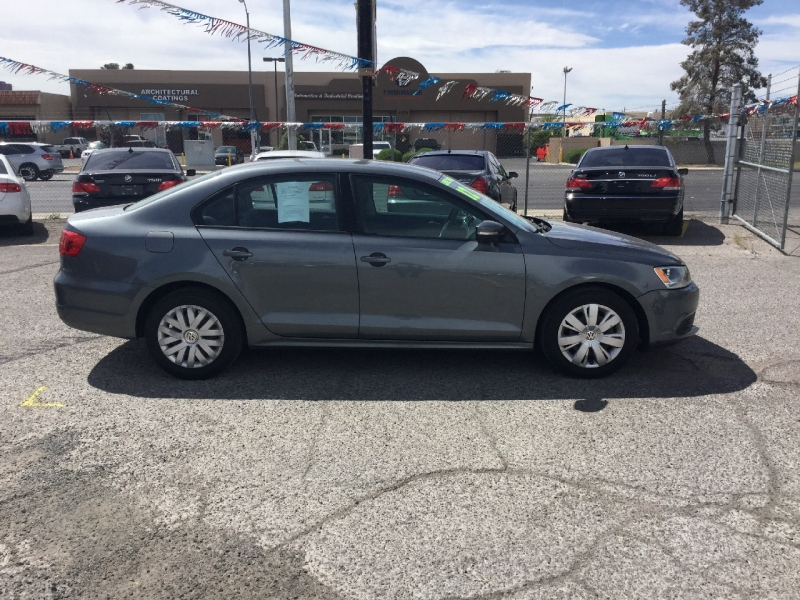 Volkswagen Jetta Sedan 2012 price $7,495