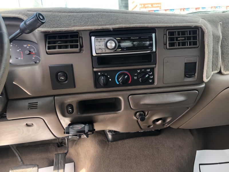 Ford F-150 2003 price $4,494