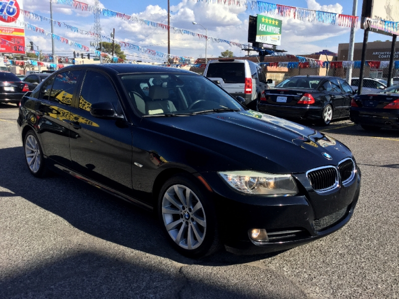 BMW 3 Series 2011 price $9,995