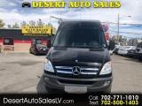Mercedes-Benz Sprinter Cargo Vans 2013