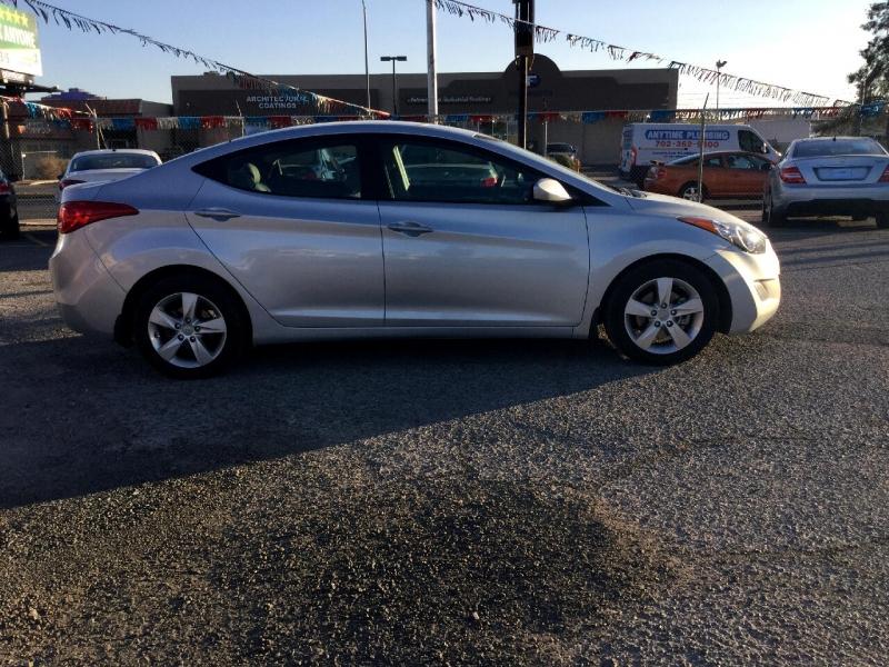Hyundai Elantra 2013 price $7,988