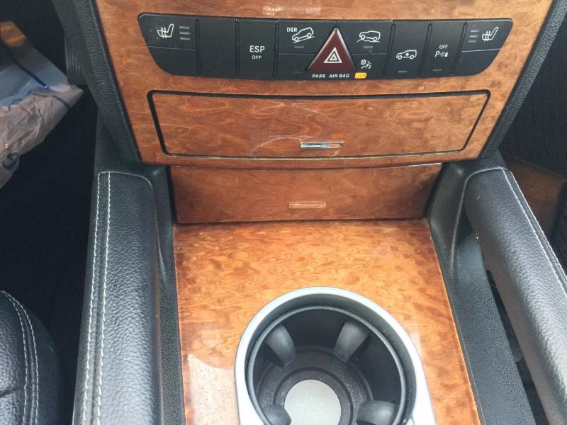 Mercedes-Benz GL-Class 2007 price $10,989