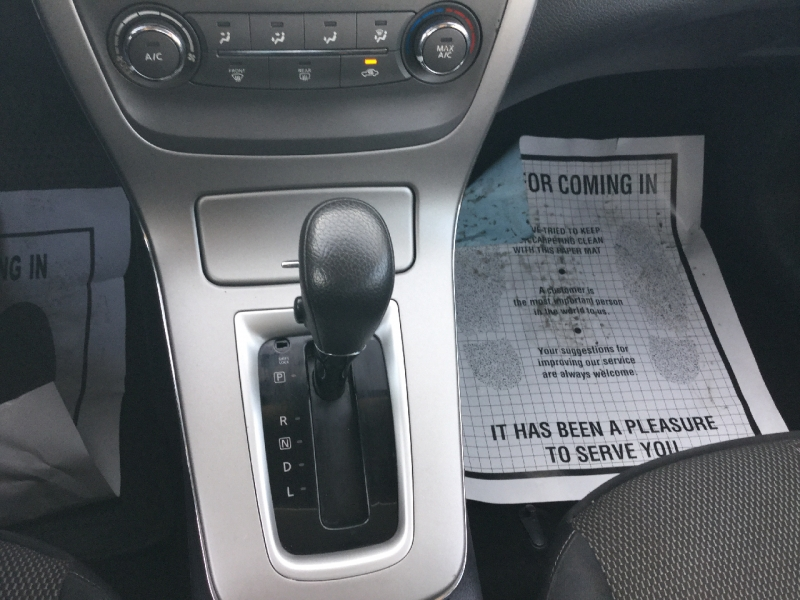 Nissan Sentra 2014 price $8,895