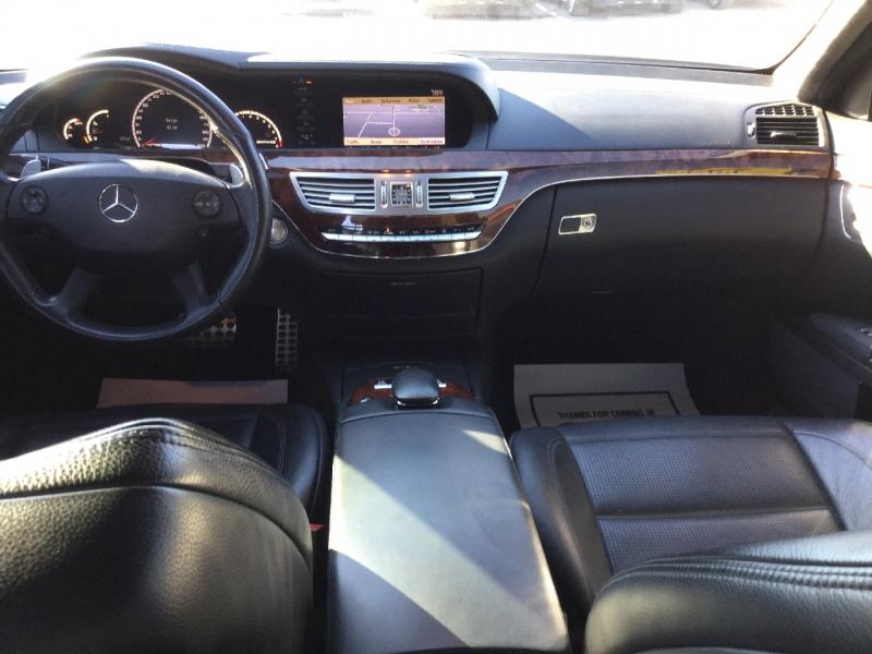 Mercedes-Benz S-Class 2008 price $23,993