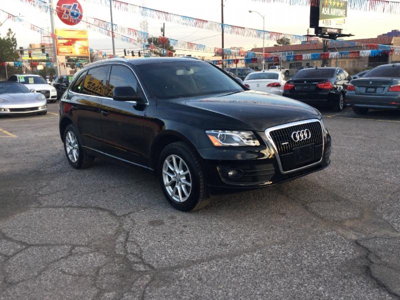 Audi Q5 2010 price $12,492