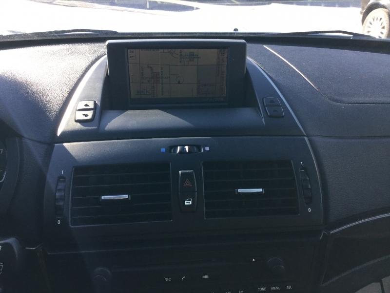 BMW X3 2008 price $8,992