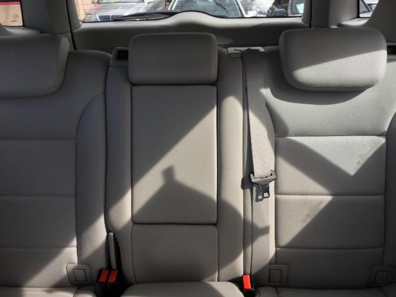 Mercedes-Benz M-Class 2010 price $10,494