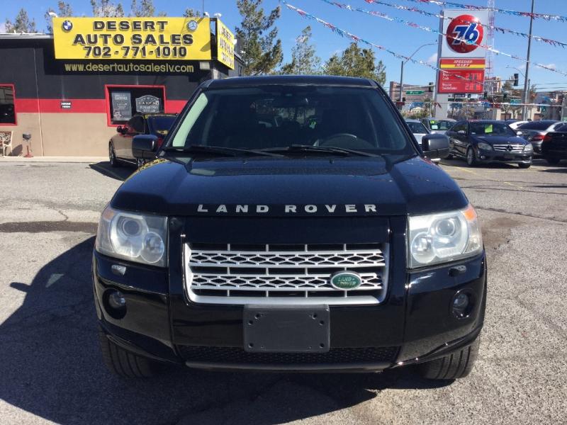 Land Rover LR2 2008 price $8,598