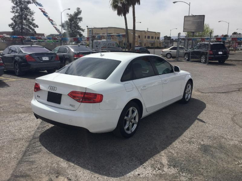 Audi A4 2009 price $7,899