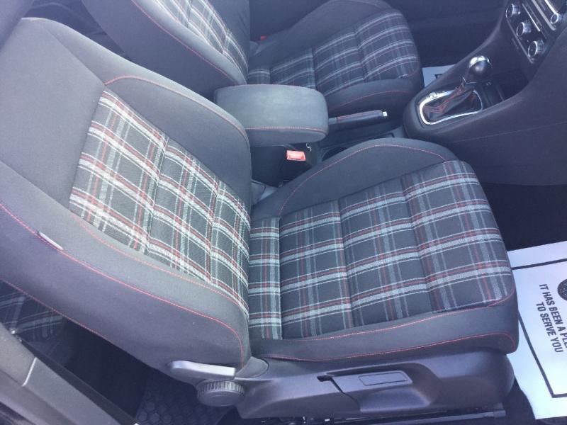 Volkswagen GTI 2010 price $7,498