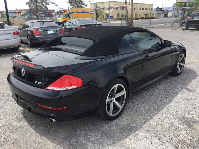 BMW 6 Series 2008 price $12,495