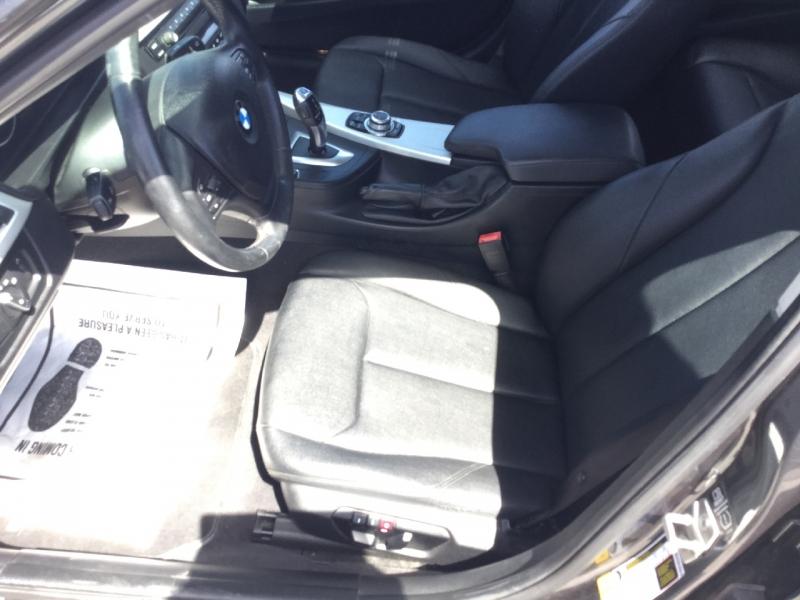 BMW 3 Series 2013 price $9,795