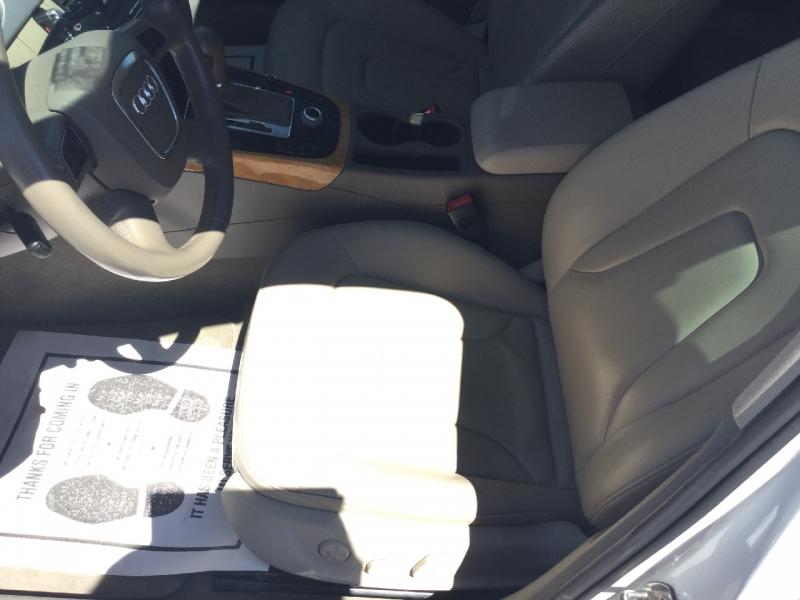 Audi A4 2010 price $8,495