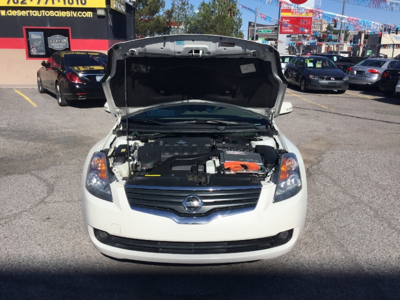 Nissan Altima 2008 price $5,499