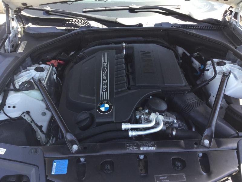 BMW 5 Series 2011 price $11,999