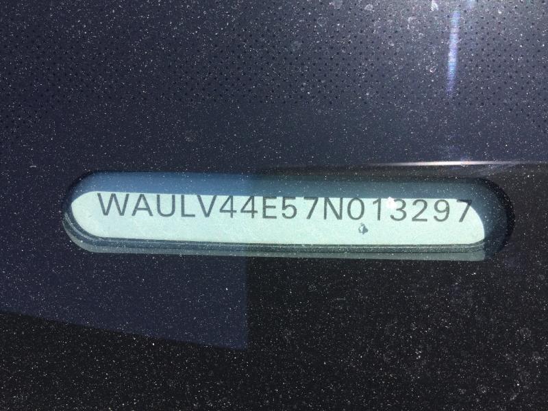 Audi A8 2007 price $10,495