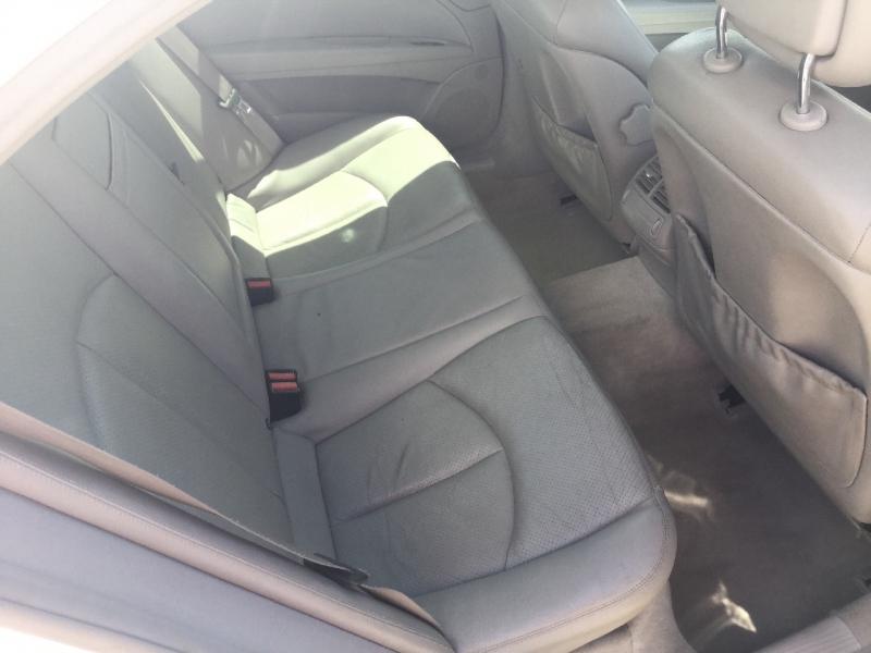 Mercedes-Benz E-Class 2004 price $6,399