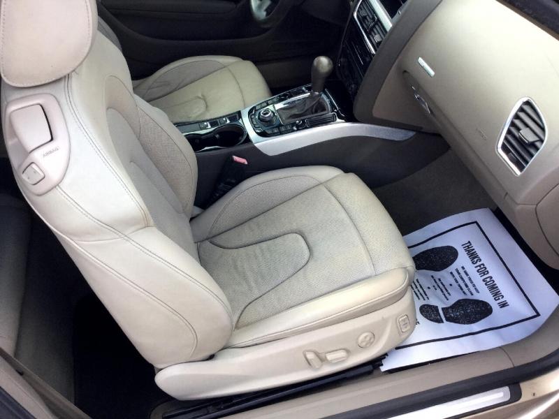 Audi A5 2010 price $10,495
