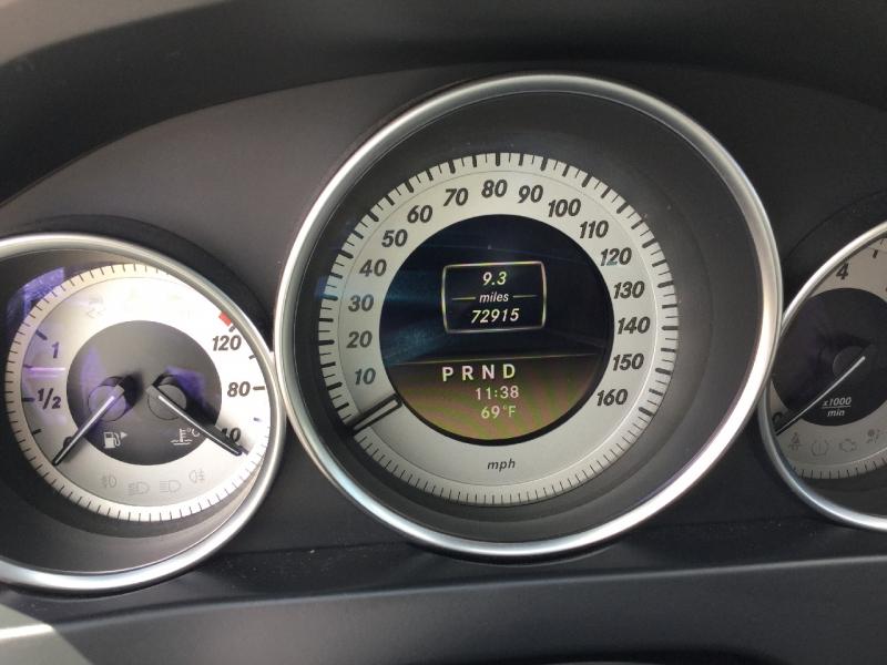 Mercedes-Benz C-Class 2012 price $12,495