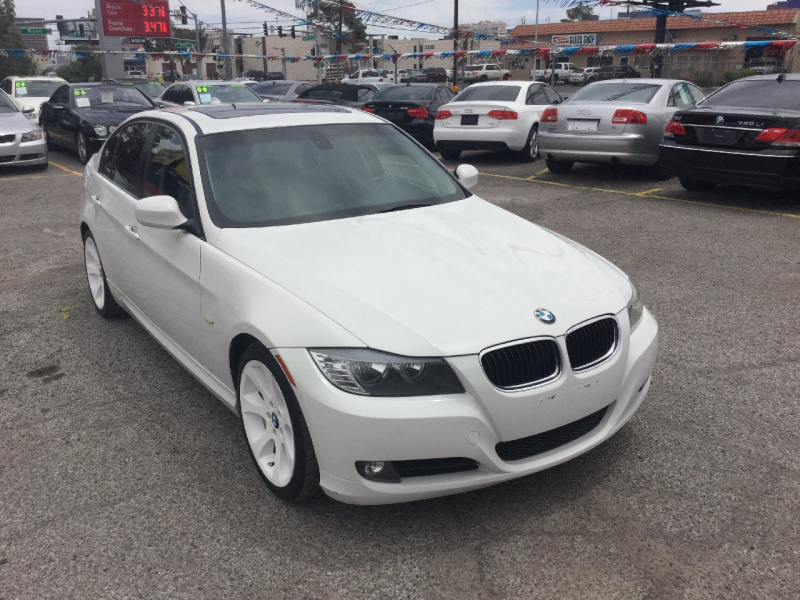 BMW 3 Series 2011 price $8,495