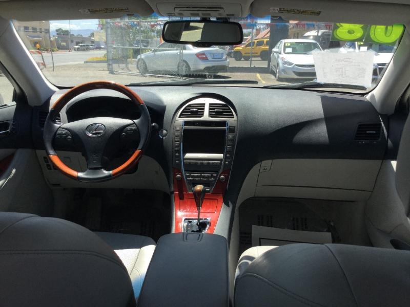 Lexus ES 350 2008 price $8,799
