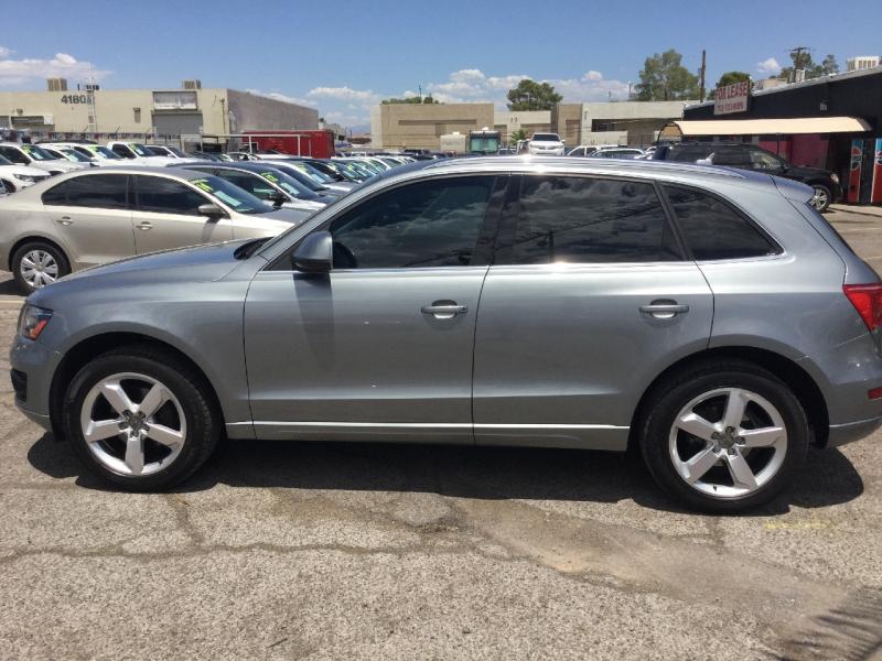 Audi Q5 2011 price $10,495