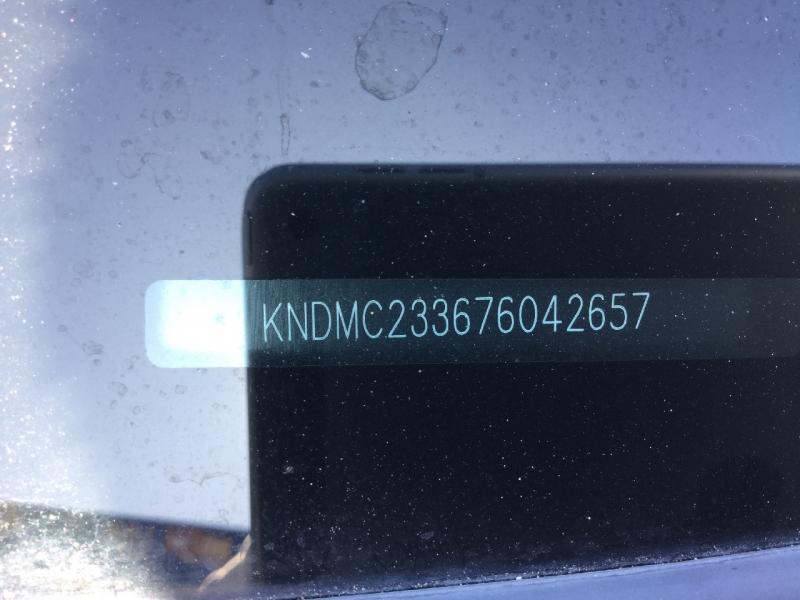 Hyundai Entourage 2007 price $4,999