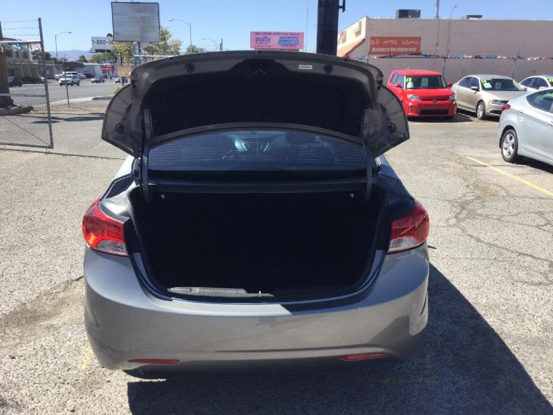 Hyundai Elantra 2011 price $7,395