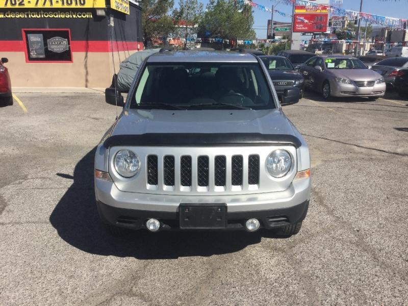 Jeep PATRIOT LA 2011 price $6,999