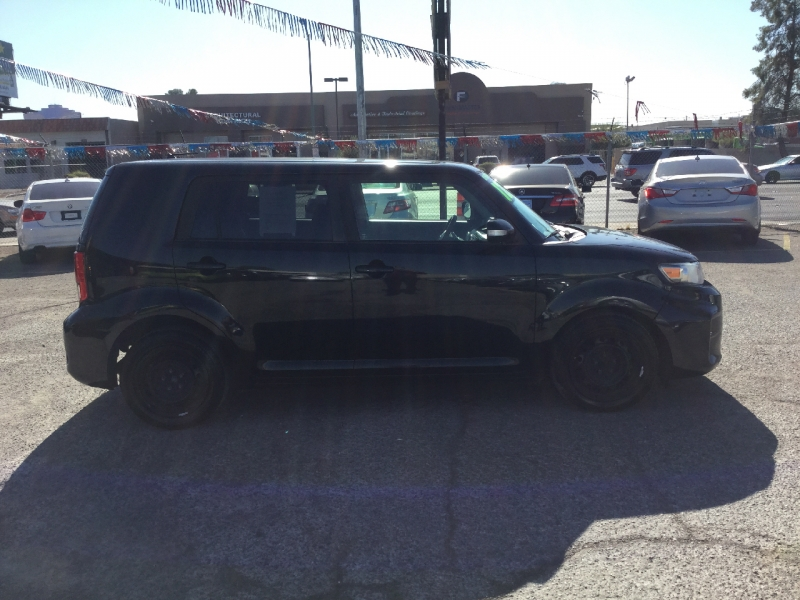 Scion xB 2012 price $4,595