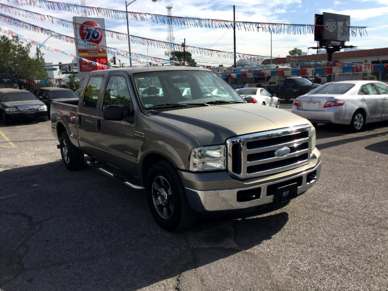 Ford Super Duty F-250 2005 price $11,999