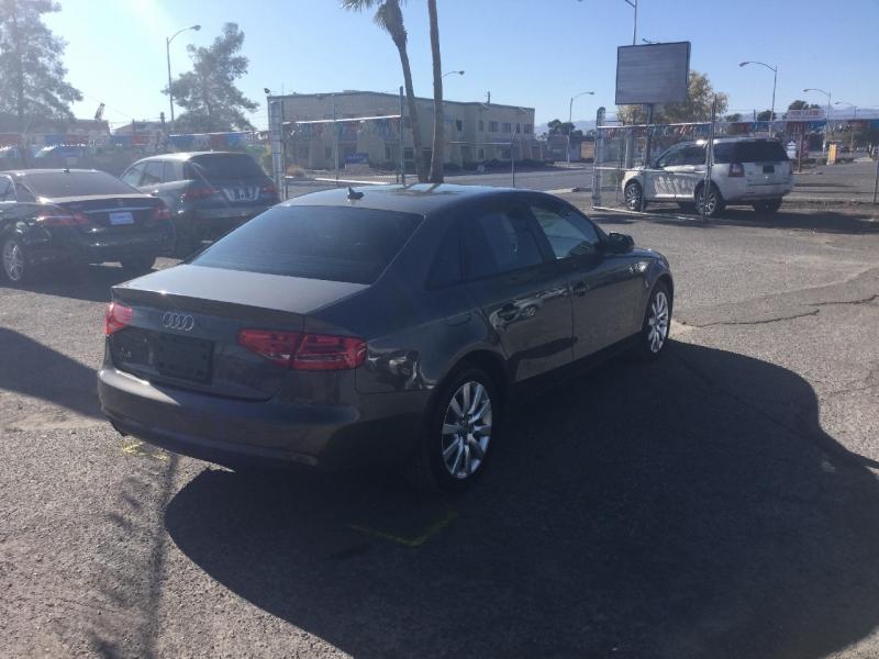 Audi A4 2014 price $12,499