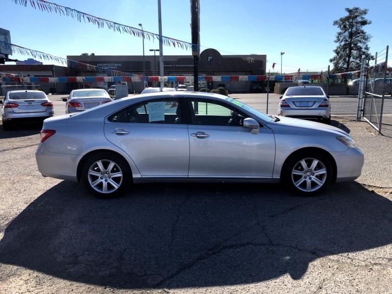 Lexus ES 350 2009 price $9,495