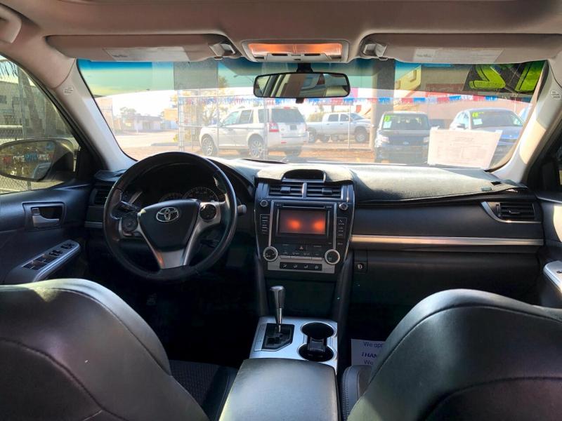 Toyota Camry 2012 price $9,995