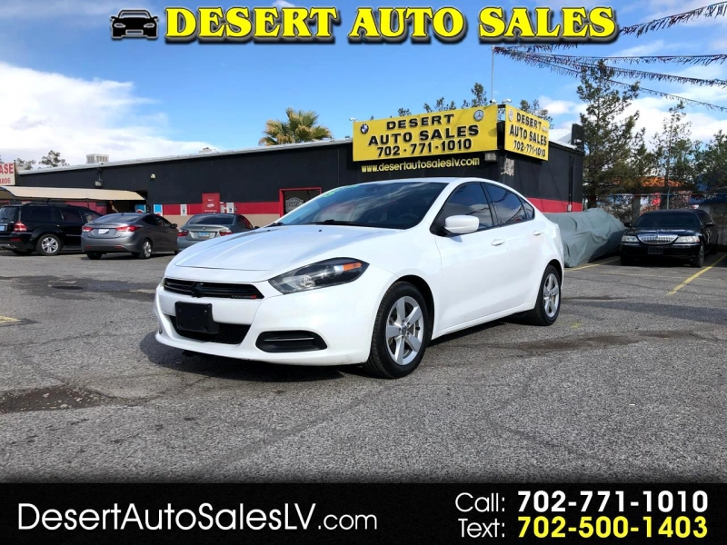 Dodge Dart 2015 price $9,999